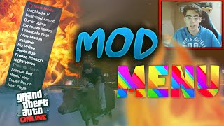GTA 5 EXTORTION V3 1 MOD MENU & V3 2 NEW MODS WHATS NEW