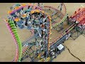 Scorpion's Tail - K'Nex Roller Coaster