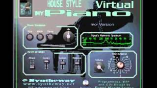Snazzyservice By Smkapteijn Rush My Piano Side 2 House Music