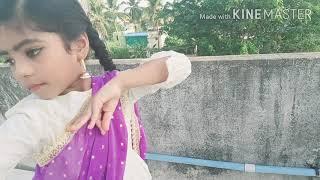 vishwaroopam  kathak dance #kanushni