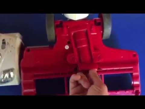 Shark professional rotator vacuum repair