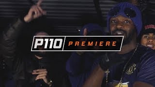 No Mannerz x Tunde - FMB DZ GT (Hold me down remix) [Music Video] | P110
