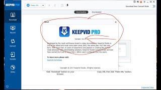 Keepvid 6 4 11 Full version hack