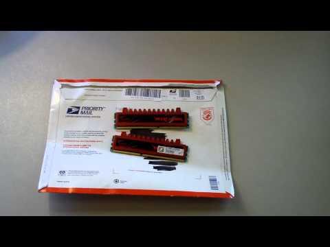 DDR3 Memory from OCN Member #2