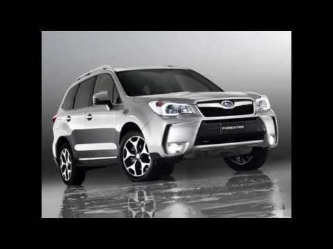 2017 2018 Subaru Forester 2 0xt Touring Release Date Cost Specs