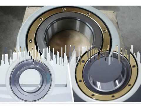 China Wholesale Cheap Auto Spare Parts Thrust Ball Bearings / Rodamientos