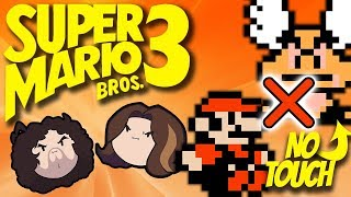Mario 3: No Touch Challenge - PART 12 - Game Grumps