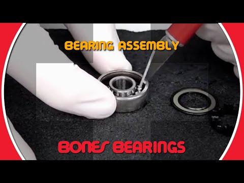 bearing reassembly.m4v