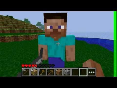 0.3.0 Multiplayer - Minecraft Pocket Edition