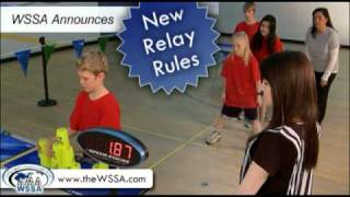 WSSA Announces New Relay Rules