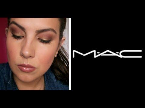 1 Brand Tutorial: MAC
