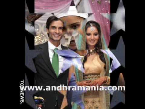 Sania Mirza Engagement canceled