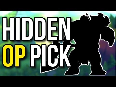 HIDDEN OP SUPPORT PICK | HIGHEST WIN RATE IN THE GAME | Full Game Commentary #3 - League of Legends