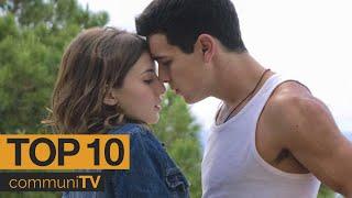 Top 10 Good Girl/Bad Boy Movies