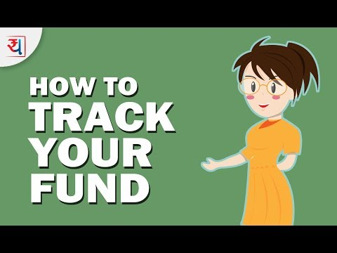How to track performance of your Mutual Fund? Fund Performance Tracking