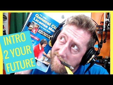 Let Get Our General License! Pt. 1 Basic Operation | Ham? Radio Crash Course