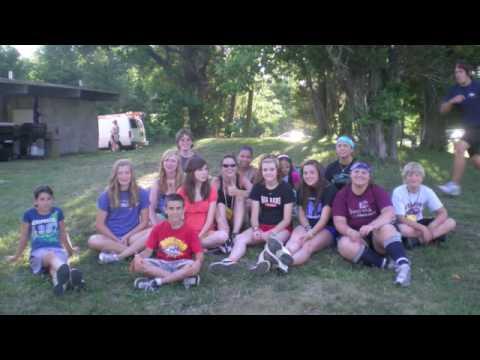 Camp Rejoice 2009
