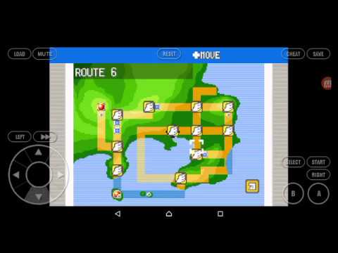 How To Get Surf In Pokemon Fire Red version Without Cheats 100% Working
