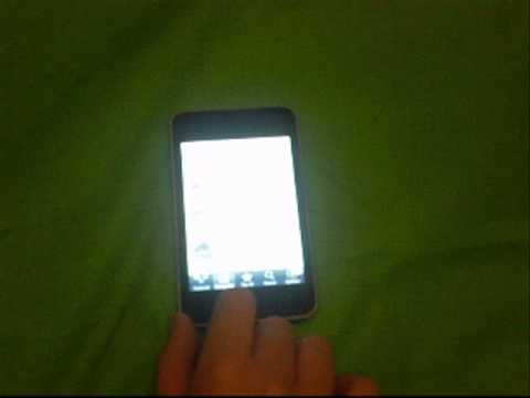 Windows Live Messenger Official iPhone Application