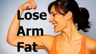 How To Lose Arm Fat Fast In A Week Best Arm Exercises For Women