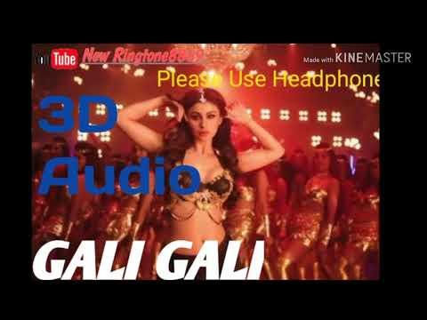 Xxx Mp4 KGF Gali Gali Song 3D Mp3 Neha Kakkar Mouni Roy Tanishk 3gp Sex