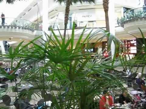 Shopping Centre Chadstone Melbourne Australia