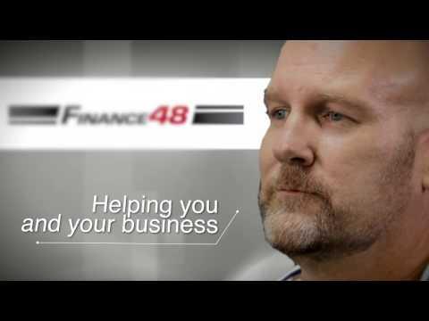 Low Doc Motor Vehicle & Equipment Finance