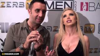 AVN Award Show 2013_ Behind the Scenes Interviews (Part Two)