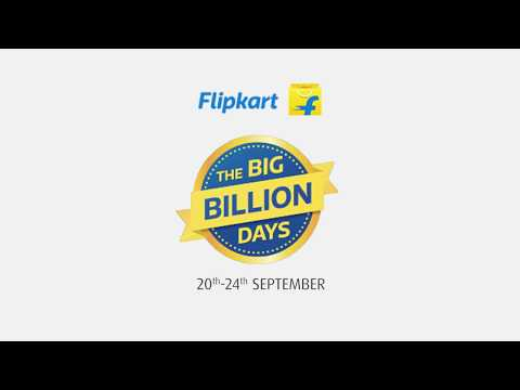 Flipkart Big Billion Days | Shop for Washing Machine on No Cost EMI | Bajaj Finserv EMI Network Card