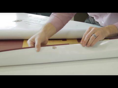 Signs.com - Custom Vinyl Banners - Fabrication Options
