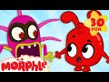 Morphle And The Monsters My Magic Pet Morphle Cartoons For Kids Morphle TV Mila And Morphle