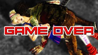 10 Games That LIED to You Making You Think The GAME WAS OVER