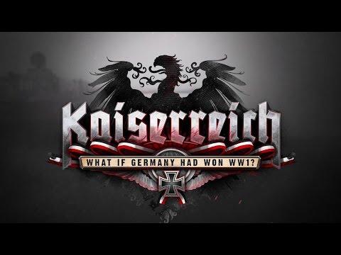 Kaiserreich Legacy of the Weltkrieg Mod Review