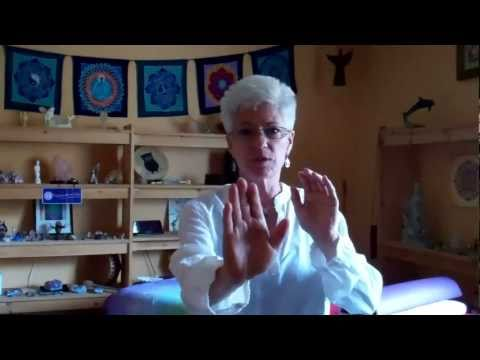 Tips on How to Move Energy with  Angel Marie Lightworkers Gifts