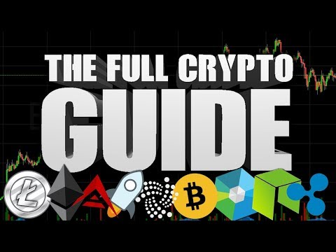 How To Buy & Sell CRYPTOCURRENCY In 2018! (Full Investing Guide)
