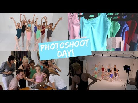 BEHIND THE SCENES   COLLECTIONS BY CLAUDIA PHOTOSHOOT
