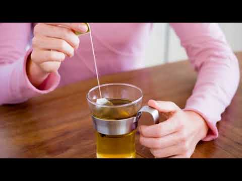 Role Of Black Tea Bag To Treat Teeth Swelling And Infection- Directions To Use