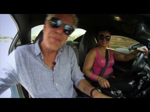 Israel: Anthony Bourdain and the Speed Sisters (Parts Unknown, Jerusalem)