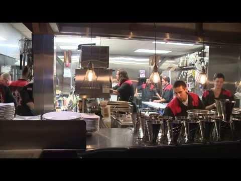 Strip Steakhouse in Avon, Ohio