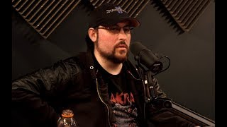 TotalBiscuit talks about living with stage-4 cancer