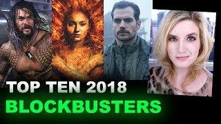 X-Men Dark Phoenix, Aquaman, Mission Impossible 6 - Beyond The Trailer