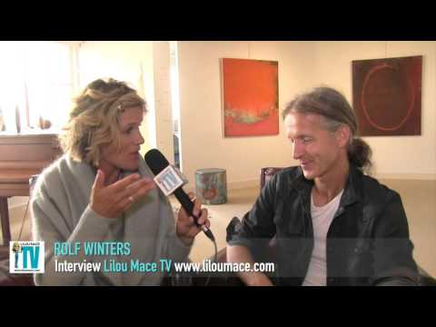 DOWN TO EARTH: wisdom keepers - Rolf Winters