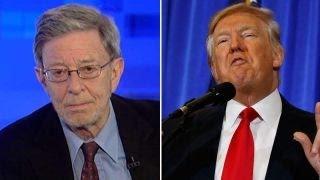 Prof: Dossier endgame is to delegitimize Trump