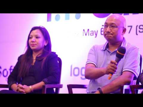 Panel Discussion - Right skill for Career in IT | Career Fair 2017