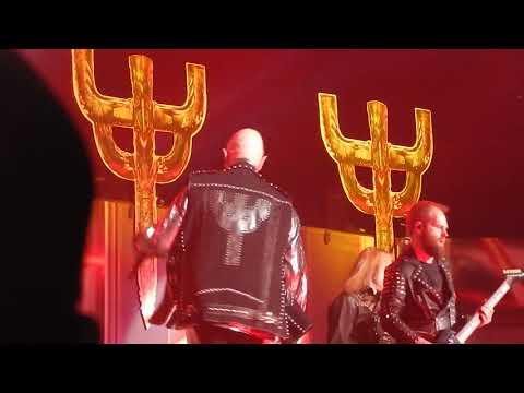 JUDAS PRIEST - SINNER - LIVE 3-17-18 AT NYCB LIVE NEW YORK