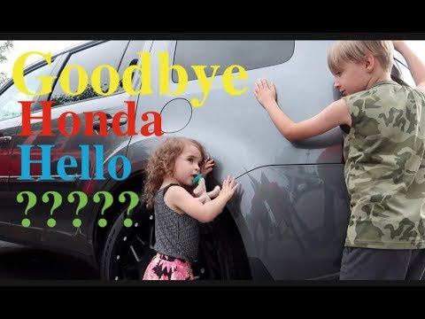 Buying a new CAR!