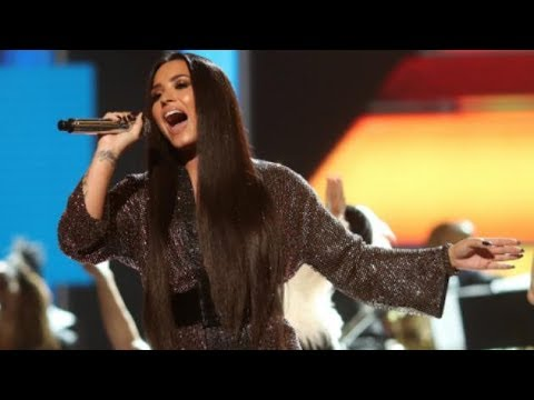 Demi Lovato Best HIGH NOTES Live Compilation