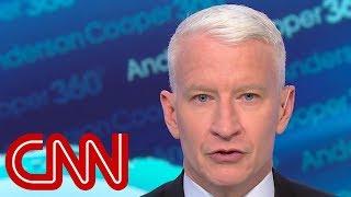 Anderson Cooper fact-checks Trump