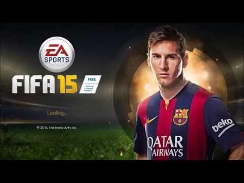 FIFA 15 jitter/Lag glitch fix.