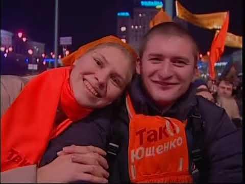 God Has Come to Ukraine (Part 1) - Dr Sudnay Adelaja Documentaries
